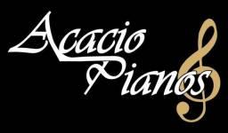 Afinaçao de pianos
