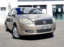 Fiat linea ecensse com gnv - 2013