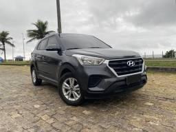 Hyundai Creta Smart 19/19 12.000km Ipva 2020 Pago! - 2019
