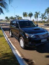 Hilux SW 4 - 2013