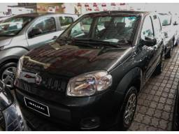 Fiat Uno Vivace - 2014