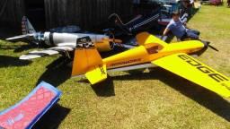 Aeromodelo Edge 540 35%