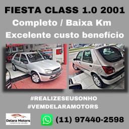 Fiesta Street Class 2001 Completo