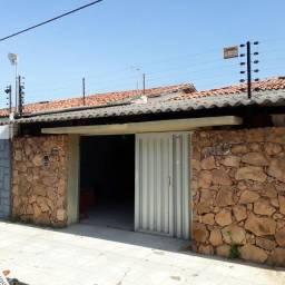 (1368 FL) Casa Residencial na Zona Norte