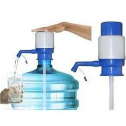 Bomba manual p/ galão de água