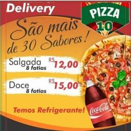 Pizza10 itinga