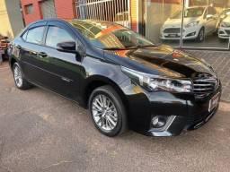 Toyota Corolla XEI Único Dono Km Baixo!!!!