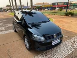 VW - VolksWagen Fox 1.6 Mi Total Flex 8V 5p