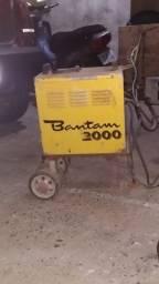 Máquina de Solda Bantan