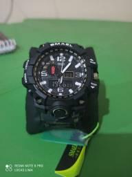 Relógio Army Smael Original