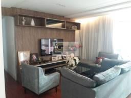 JE1 - Alugo Apartamento com 4 dorms/ 3 suítes no Jardim das Indústrias