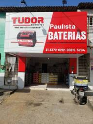 Paulista Baterias F: 3372-6212