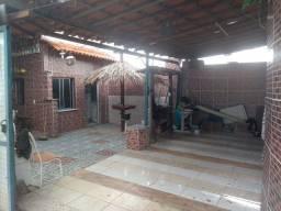 Casa no Rio Jacuípe próximo a Marina clube
