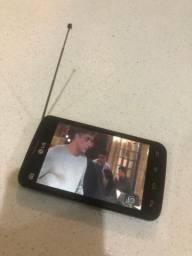 Celular LG Tv Digital