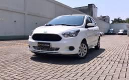 Ford KA SE 1.0 Completo (Baixa Km)