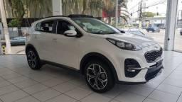 Kia Sportage EX