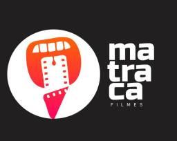 Filmagem e edição de áudio e vídeo
