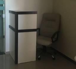 Móveis para escritório/consultório