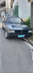 Volkswagen Parati Quadrada