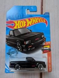 Hot Wheels syclone