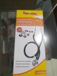 Estetoscópio Rappaport