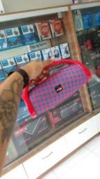 Caixa Bluetooth Mini Boombox