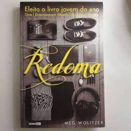 Livro Redoma