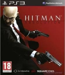 Hitman Absolution Play 3