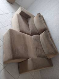 Vende-se sofá 300