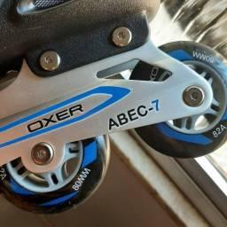 Patins oxer ABEC-7  tamanho 40