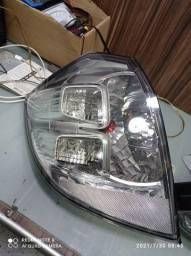 Lanterna traseira Honda Fit twister