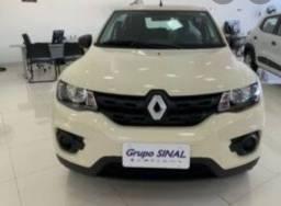 Renault Kuid Zen 2018