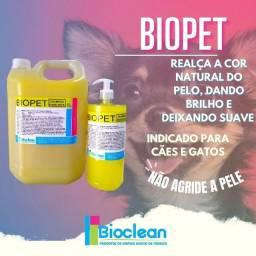 Shampoo Pet 1L