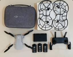 Drone Mavic Mini Combo Fly more FCC