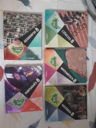 Livros Arariba plus 8 ano