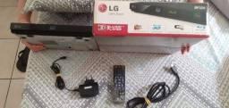 Blu-ray LG dvd player BP325 3D