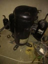 Compressor usados 60 18