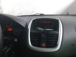 Peugeot passion 207, 2008/2009, 95.000km