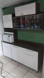 Armario de cozinha completo