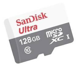 Cartão de Memória San Disk