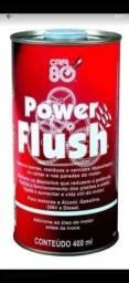 Limpa Carter Power Flush Car 80