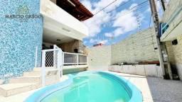 Casa duplex para alugar no bairro Cidade Alta, com 3 quartos, sendo 1 suíte.