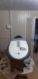 """Prancha de surf 5""""11 epóxi  40 litros"""