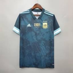 Camisa Argentina Oficial