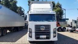 Caminhão Constellation Truck 6x2 24250 Truck