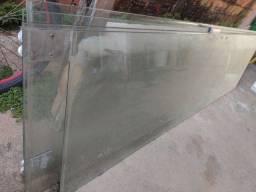 Porta blindex vidro temperado