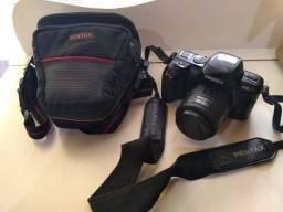Câmera fotográfica Pentax pz-70 funcionando !!!