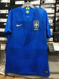 Seleção Brasileira (2°) 18/19 Original