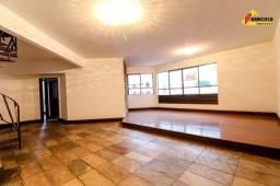 Apartamento Cobertura à venda, 3 quartos, 1 suíte, 2 vagas, Sidil - Divinópolis/MG