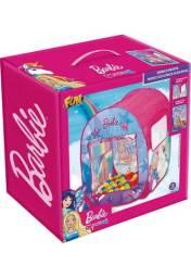 Barraca Infantil Barbie Mundo dos Sonhos Fun